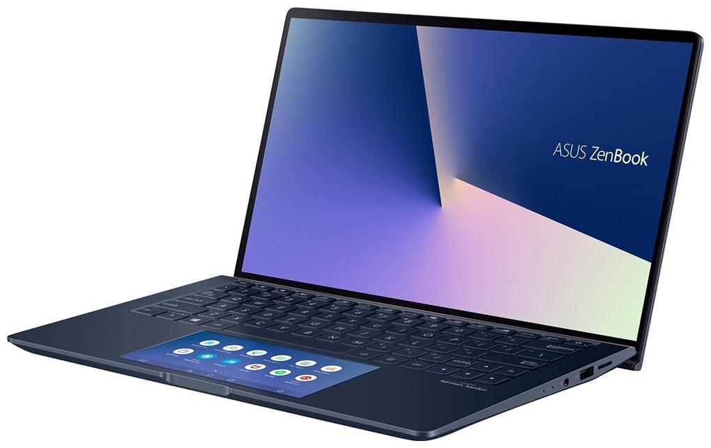 Ноутбук ASUS ZenBook 13 UX334FAC-A4119T