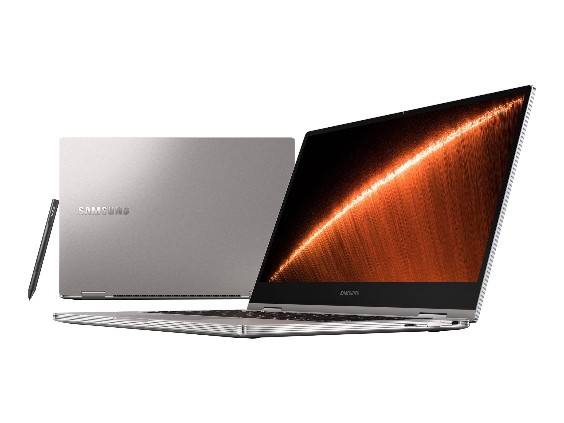Ноутбук Samsung 9 Pro