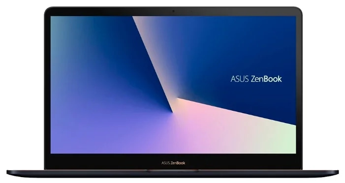 ASUS ZenBook Pro 15 UX550GE