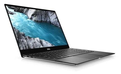 Ноутбук Dell XPS13 7390