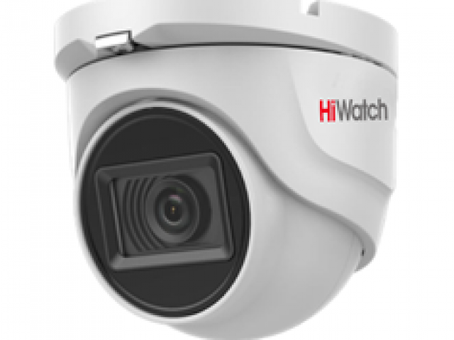 Видеокамера HiWatch DS-T203A