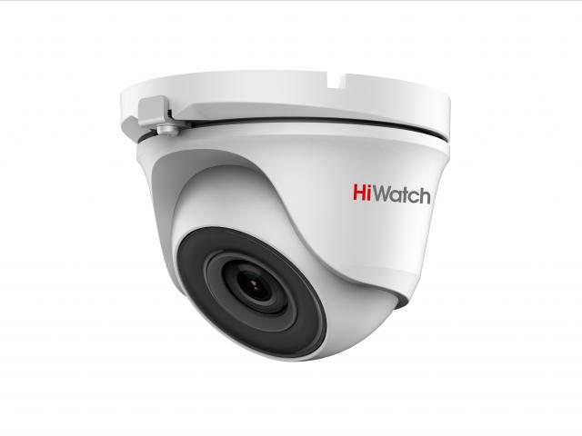 Видеокамера HiWatch DS-T203(B)