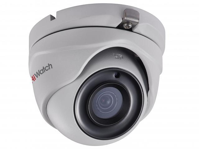 Видеокамера HiWatch DS-T203P(B)