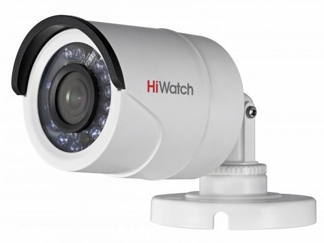 Камера видеонаблюдения HiWatch DS-T100 (3,6 мм)