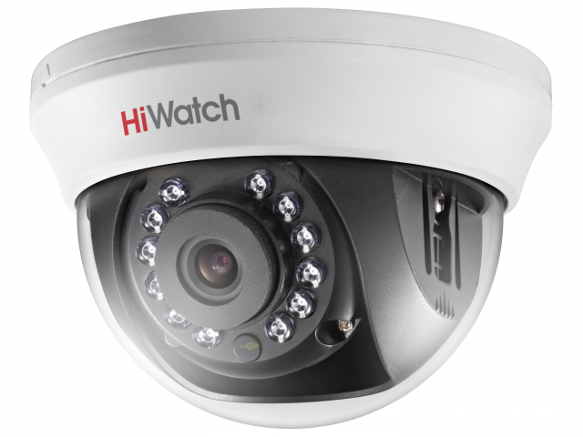 Видеокамера HiWatch DS-T591