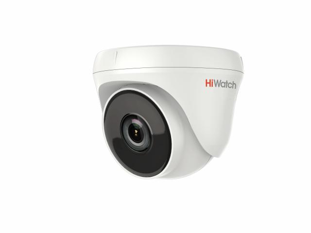 Видеокамера HiWatch DS-T233