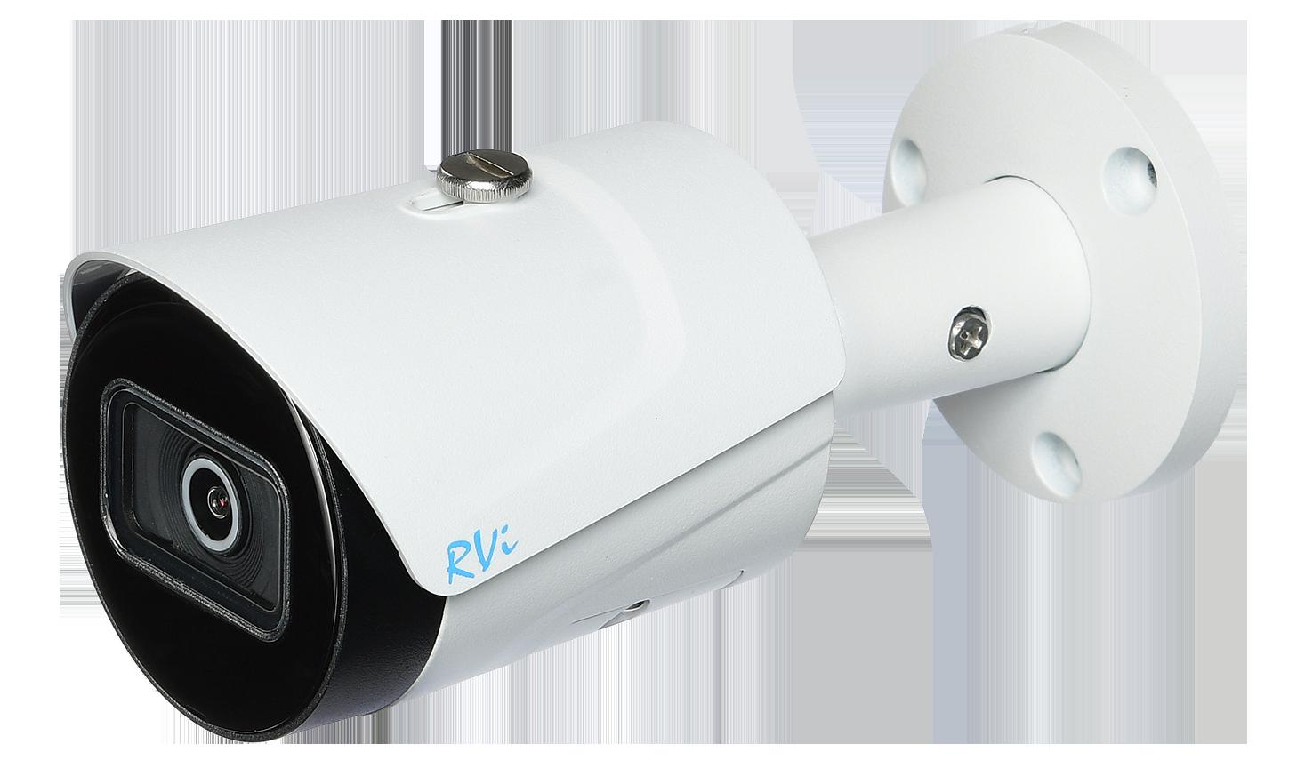 IP-камера видеонаблюдения RVi-1NCT4242 (2.8) white
